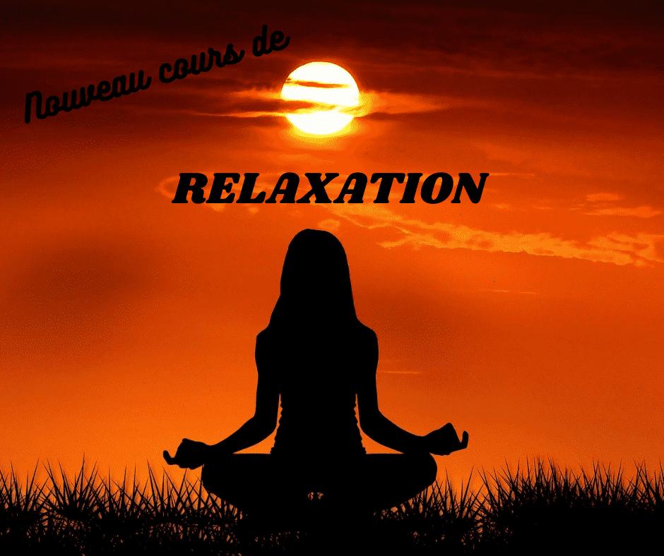 cours de relaxation en ligne-MeaSchola